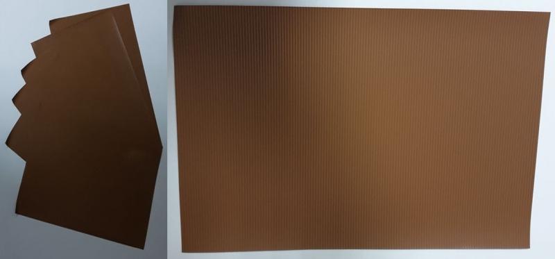 Podmetač stolni 30x45cm  6/1  CH60053