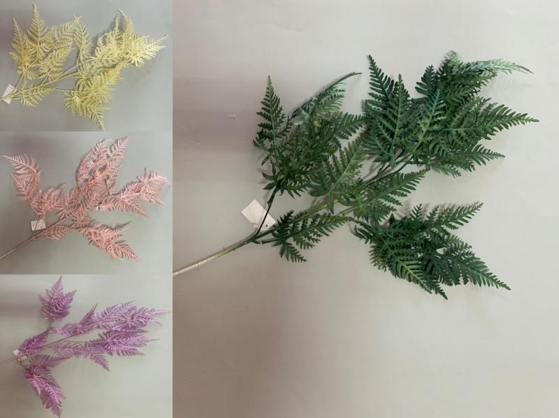Cvijeće umjetno grana 80cm  CH60656