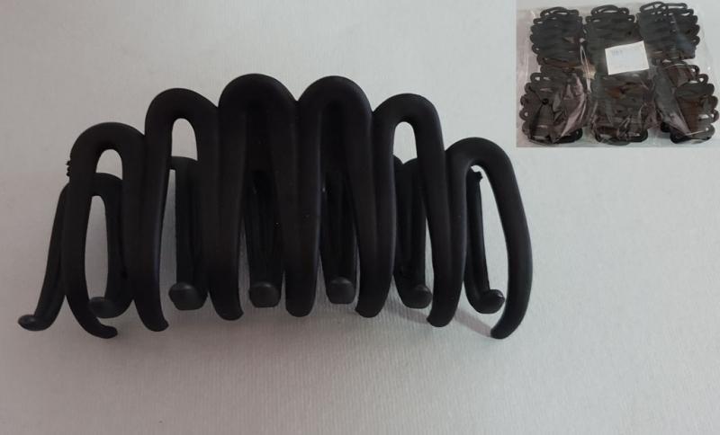 Kopča za kosu  10cm  12/1 CH6204