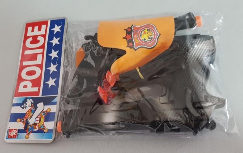 Igračka set dva pištolja   15,5x11cm   CH6223