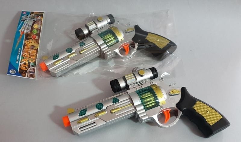 Igračka pištolj  26x17cm   CH6250