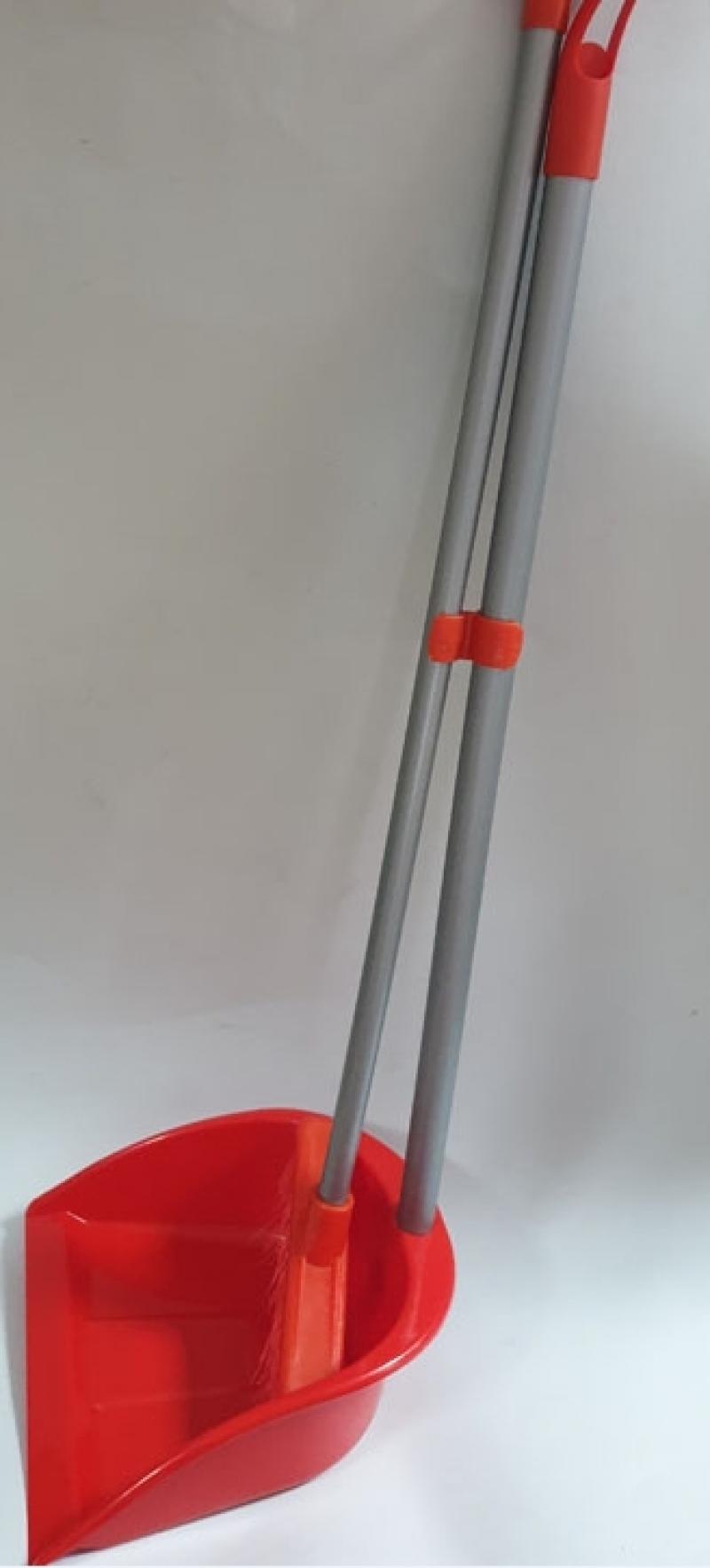 Lopatica +metla sa drškom set  SK40359
