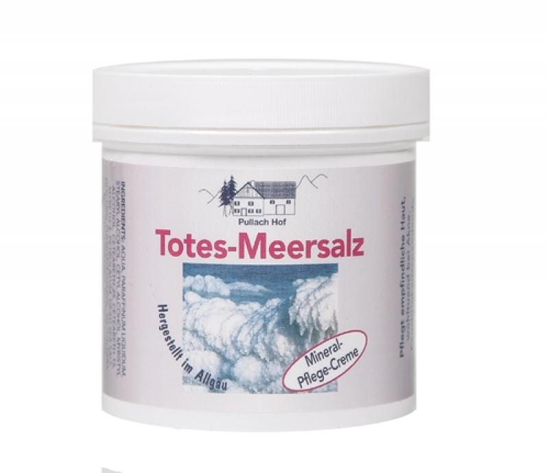 Krema od soli Mrtvog Mora 250ml   ST0120