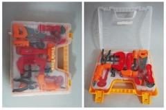 Igračka alat set CH6855