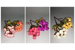 Cvijeće umjetno buket 30cm CH51012