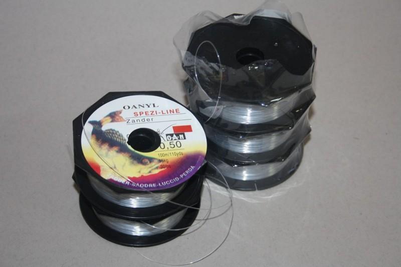 Silk špaga (dlaka) za ribolov  CH9016