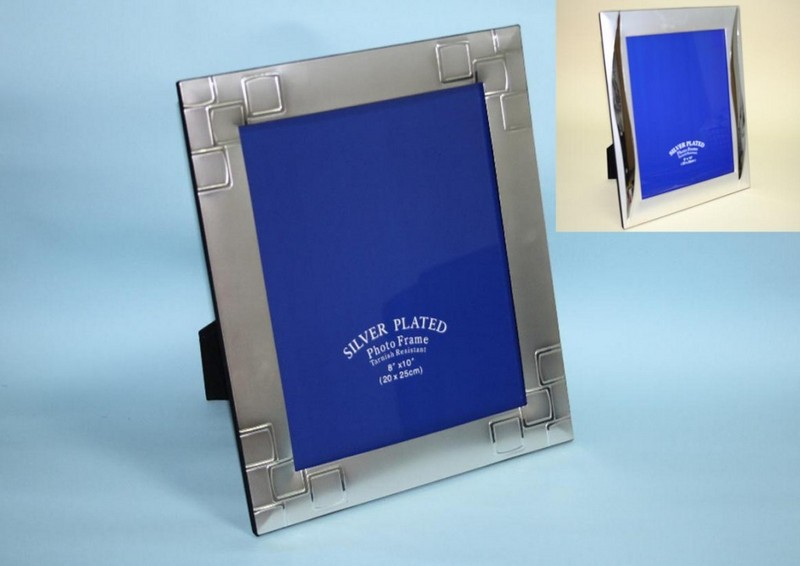 Okvir za sliku  metalni 20x25cm     CH2155-B