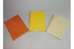 Notes 8,50x10,5cm CH60015