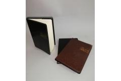 Notes kožni 15,5x21,5cm CH60018