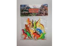 Igračka dinosauri 12/1 CH6859