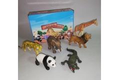 Igračka životinje 12cm CH6861