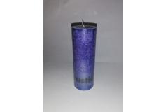 Dekorativna svijeća 19cmx7cm BC28514