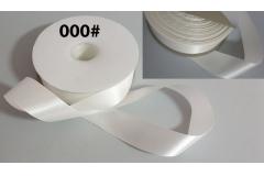 Traka za pakiranje satenska 4cm x 91m , off white  CH6836-000#