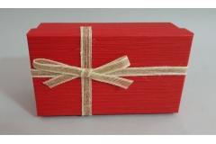 Kutija darovna     17x10x6,5cm  HR0006