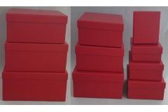 Kutija darovna 31x31x14,5cm  10/1   HR0124