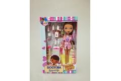 Igračka lutka doktorica CH60140