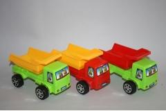 Kamion pvc igračka CH6243