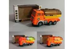 Igračka auto cisterna       8x14,5cm       MK97633