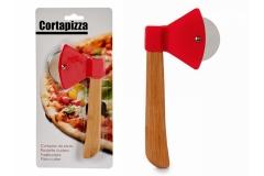 Rezač za pizzu Bamboo  21x8,5cm   BC48709