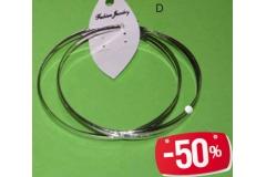 Naušnica alka CH2160-D  -50%