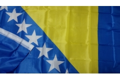 Zastava 90x150cm, sorto  CH3314