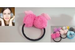 Štitnik za uši dječji  čupavi CH4039 -30%