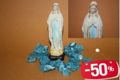 Figura Gospa 15cm CH4250  -50%