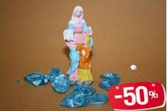 Figura sv.Ana 10cm CH4251  -50%