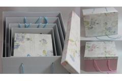 Kutija darovna papirna  5/1  CH50036