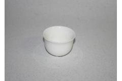 Fildžan keramički bijeli 6,5x4,5cm  CH50201