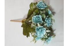 Cvijeće umjetno buketić 28x15cm  CH50520