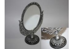 Ogledalo stolno 25x16cm CH50606