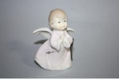 Figura keramička anđeo   9,5x7,5cm  CH50926