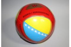 Lopta nogometna sa logom    CH50953