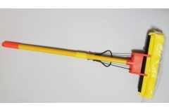 Mop (džoger) za čišćenje podova spužvasti na razvlačenje 76-107cm CH51028