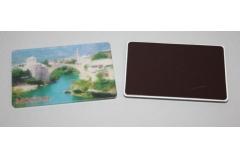 Magnet suvenir Mostar  6x9cm CH51056
