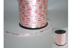 Traka za pakiranje Ribbon 5mm x 450m  CH51075