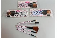 Četkice za šminku set 5/1 CH52011
