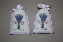 Mirisna lavanda u vrećici CH53000