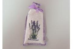 Mirisna lavanda u vrećici Mostar  CH53001