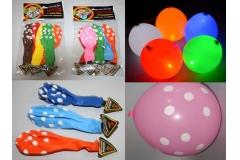 Baloni svijetleći 5/1   CH53106