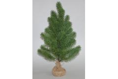 Drvce Božićno stolno,50cm   CH53219