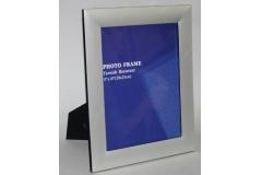 Okvir za sliku metalni  srebrni  20x25cm   CH53290