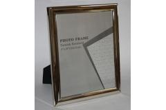 Okvir za sliku metalni srebrni  20x25cm CH53291