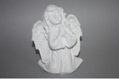 Figura anđeo   kleči   14cm   CH54210