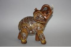 Figura slon  18,8x19,5cm   CH54259