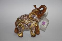 Figura slon  15x6x15cm   CH54260