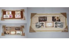 Okvir za sliku  27x57cm  CH54345