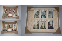 Okvir za sliku  40x50cm  CH54346