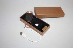 Upaljač  privjesak   sa žarom na USB punjenje  CH54406